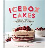 Ice Box Cakes by Sagendorph, Jean; Sheehan, Jessie; Donne, Tara, 9781452112213