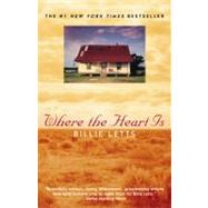 Where the Heart Is by Letts, Billie, 9780446672214