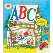 Richard Scarry's ABC Word Book by Scarry, Richard, 9781402772214