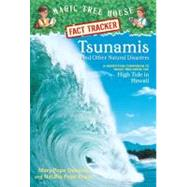 Tsunamis and Other Natural Disasters by OSBORNE, MARY POPEBOYCE, NATALIE POPE, 9780375832215