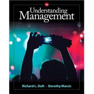 Understanding Management by Daft, Richard L.; Marcic, Dorothy, 9781305502215