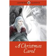 A Christmas Carol by Dickens, Charles; Collins, Joan (RTL); Horrocks, Steve, 9781409312215