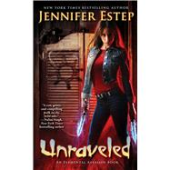 Unraveled by Estep, Jennifer, 9781501142215