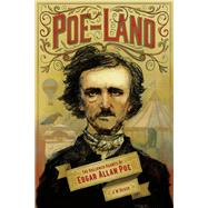 Poe-Land by Ocker, J. W., 9781581572216
