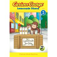 Lemonade Stand by Wainer, Erica Zappy (ADP), 9780544652217