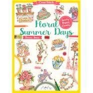 Floral Summer Days by Jones, Durene, 9786059192217