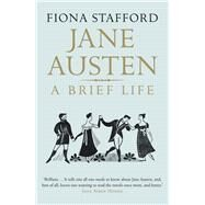 Jane Austen by Stafford, Fiona, 9780300232219