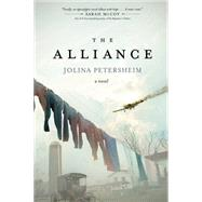The Alliance by Petersheim, Jolina, 9781496402219