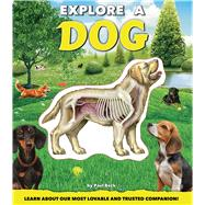 Explore a Dog by Beck, Paul, 9781684122219