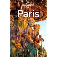 Lonely Planet Paris by Lonely Planet Publications; Le Nevez, Catherine; Pitts, Christopher; Williams, Nicola, 9781786572219