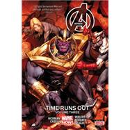 Avengers by Marvel Comics, 9780785192220