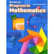 Progress In Mathematics, Grade 2 Workbook by McDonnell, Rose A.; Le Tourneau, Catherine D.; Burrows, Anne V.; Ford, Elinor R., 9780821582220