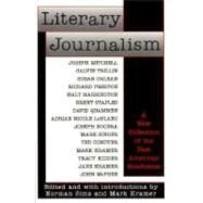 Literary Journalism by SIMS, NORMANKRAMER, MARK, 9780345382221