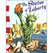 The Statue of Liberty by Firestone, Mary, 9781404822221
