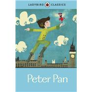 Peter Pan by Barrie, J. M., Sir; Collins, Joan (RTL); Wilkinson, Annie, 9781409312222