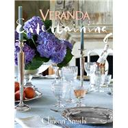 Veranda Entertaining by Unknown, 9781618372222
