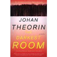 The Darkest Room by Theorin, Johan, 9780385342223