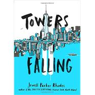 Towers Falling by Rhodes, Jewell Parker, 9780316262224