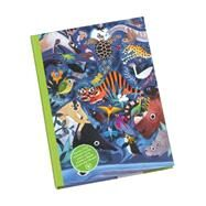 Endangered Animals Deluxe Journal by Wenzel, Brendan, 9780735342224