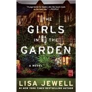 The Girls in the Garden by Jewell, Lisa, 9781476792224