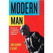 Modern Man by Flint, Anthony, 9780544262225