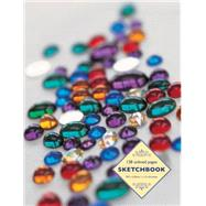 Sketchbook - Glass Beads by Peony Press, 9780754832225