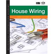 Residential Construction Academy House Wiring by Fletcher, Gregory W, 9781285852225