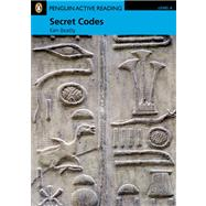 Secret Codes, Level 4, Penguin Active Readers by Pearson Education, 9781405852227