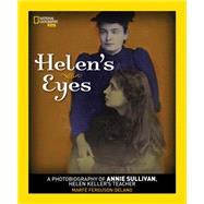 Helen's Eyes by DELANO, MARFE FERGUSON, 9781426322228