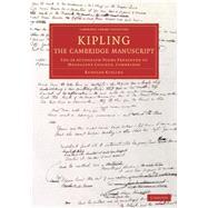 Kipling (9781108072229N 9781108072229) photo