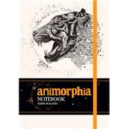 Animorphia Notebook by Rosanes, Kerby; Rosanes, Kerby, 9781910552230