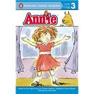 Annie by Meehan, Thomas; Kath, Katie; Bader, Bonnie, 9780448482231