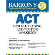 Barron's Act English, Reading and Writing by Carnevale, Linda, 9781438002231