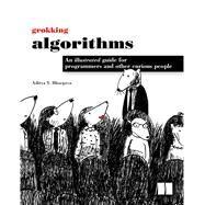 Grokking Algorithms by Bhargava, Aditya Y., 9781617292231