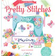 Pretty Stitches by Schofield, Jayne, 9786059192231
