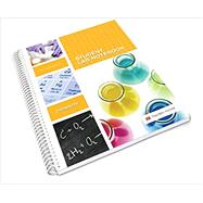 Chemistry Student Laboratory Notebook: 50 Carbonless Duplicate Sets by Hayden-McNeil, 9781930882232