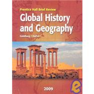 Global History and Geography by Golberg, Steven; Dupre, Judith Clark, 9780133612233