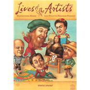 Lives of the Artists by Krull, Kathleen; Hewitt, Kathryn, 9780544252233