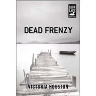 Dead Frenzy by Houston, Victoria, 9781440582233