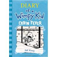 Diary of a Wimpy Kid # 6 by Kinney, Jeff, 9781419702235