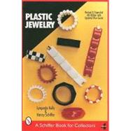 Plastic Jewelry by LyngerdaKelley, 9780764312236