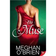 The Muse by O'Brien, Meghan, 9781626392236
