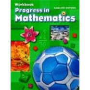 Progress in Mathematics, Grade 3 Workbook by McDonnell, Rose A.; Le Tourneau, Catherine D.;  Burrows, Anne V., 9780821582237