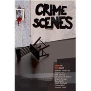 Crime Scenes by Lovitt, Zane, 9781925052237