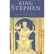 King Stephen by Edmund King, 9780300112238