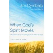 When God's Spirit Moves by Cymbala, Jim; Merrill, Dean (CON), 9780310322238