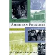 The Study of American Folklore: An Introduction by BRUNVAND,JAN HAROLD, 9780393972238
