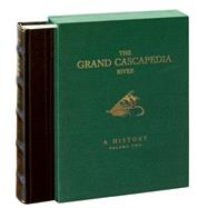 The Grand Cascapedia River: A History by Carmichael, Hoagy B., 9780789212238