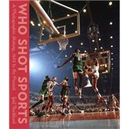 Who Shot Sports by Buckland, Gail, 9780385352239