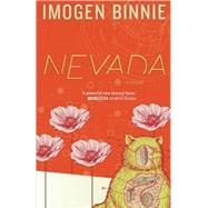 Nevada by Binnie, Imogen, 9780983242239